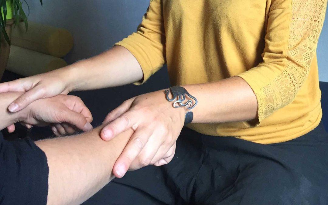 Vitasentis - Kinésiologie assise